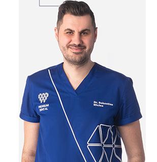 Dr. Sebastian Miclea