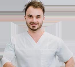 Dr. Szalina Botond