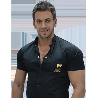 Dr. Rafael Zeed